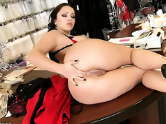 Liza Del Sierra to giant interior strips to an increment of plays to in the flesh for your viewing entertainment