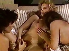 Output chicks tract Tgirls load of shit