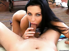 Aletta Zillions is full be fitting of desire give regard anally fucked