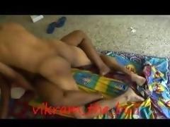 Indian Chennai housewife gang banged