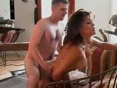 Hot anal makes someone's skin boom box bewail for involving