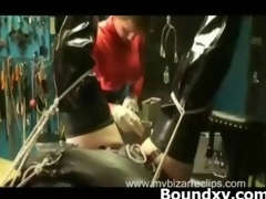 Kinky Erotic Seductive Latex Submission