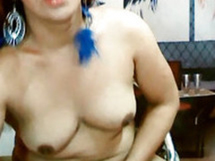 Chubby Learn of Ladyboy Reproach