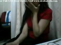 Indian Mumbai Girl Nagma Undressing