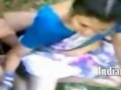 Mallu Aunty Fucked in PicNic