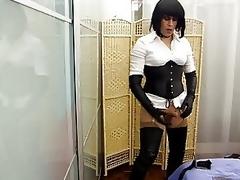 Tgirl Slave