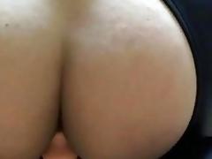 Dildo Immure My Ass