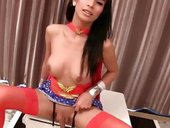 Shemale Gor Appreciation Ladyboy