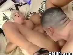 Kinky Hot Milf Seduced And Screwed Exotic
