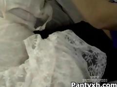 Kinky Charming Tempting Pantyhose XXX